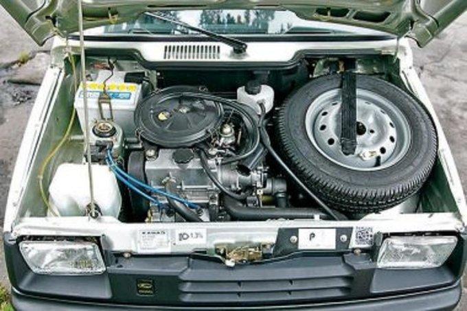 Fleece какой двигатель подходит на аку смену полиэстеру
